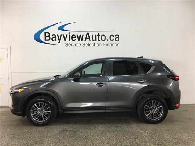 2017 Mazda CX-5 GS (Stk: 33349W) in Belleville - Image 1 of 29
