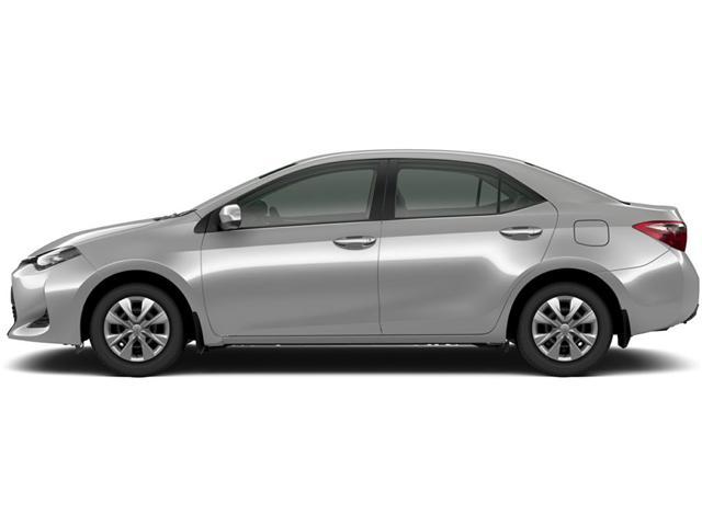 2017 Toyota Corolla CE (Stk: 33112940) in Regina - Image 3 of 9