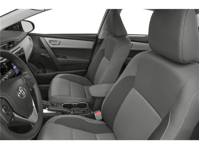 2017 Toyota Corolla CE (Stk: 33112940) in Regina - Image 6 of 9