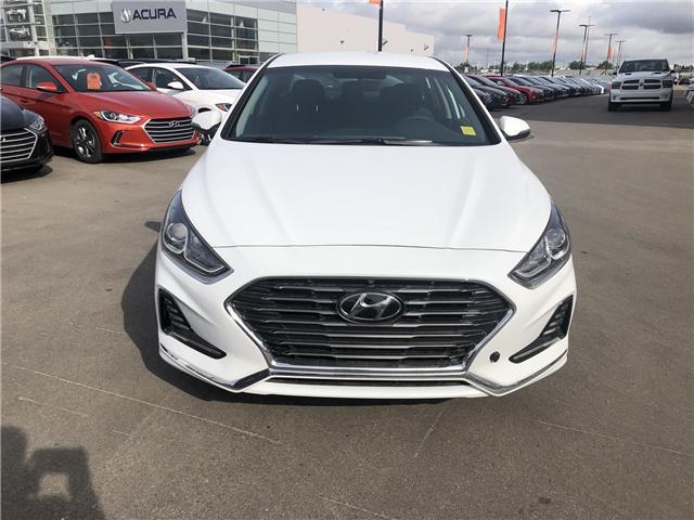 2018 Hyundai Sonata GL (Stk: 28152) in Saskatoon - Image 2 of 26