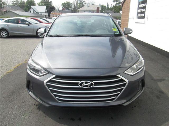 2018 Hyundai Elantra GL SE (Stk: 181029) in Richmond - Image 7 of 14