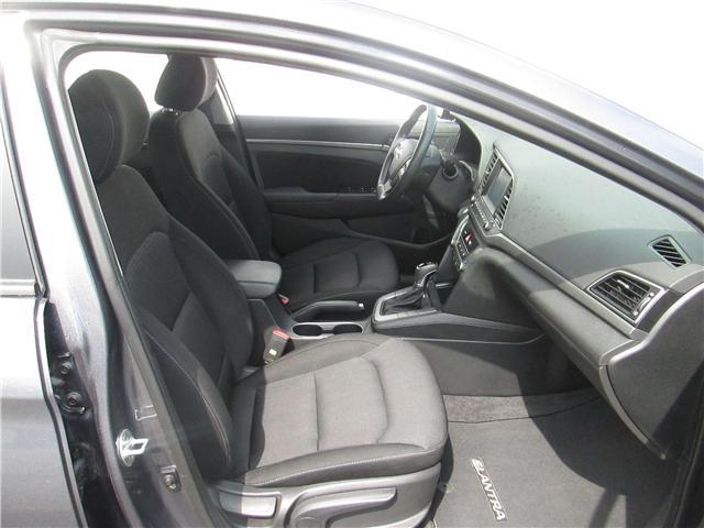 2018 Hyundai Elantra GL SE (Stk: 181029) in Richmond - Image 10 of 14