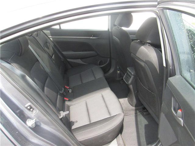 2018 Hyundai Elantra GL SE (Stk: 181029) in Richmond - Image 11 of 14