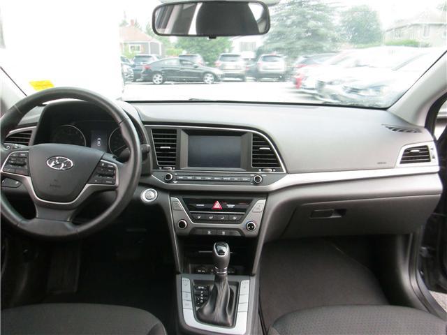 2018 Hyundai Elantra GL SE (Stk: 181029) in Richmond - Image 13 of 14