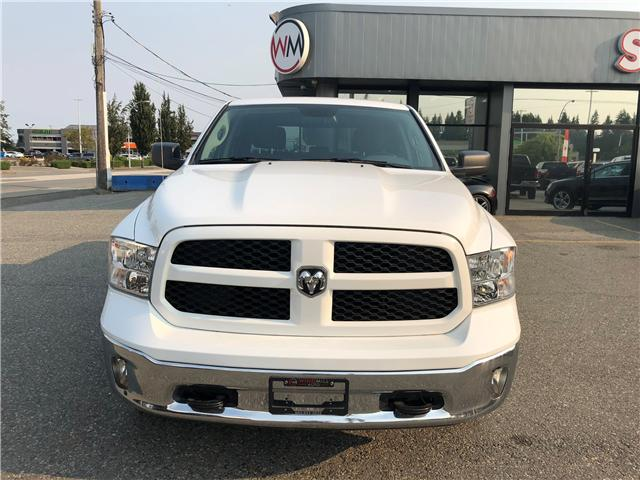 2017 RAM 1500 SLT (Stk: 17-787952) in Abbotsford - Image 2 of 15