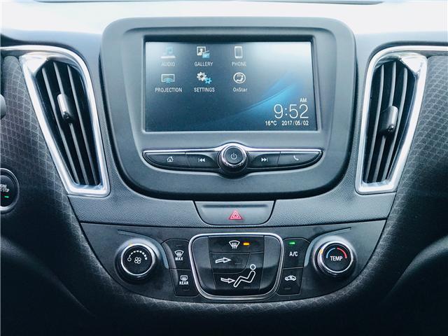 2016 Chevrolet Malibu 1LT (Stk: EE895050AA) in Surrey - Image 18 of 28