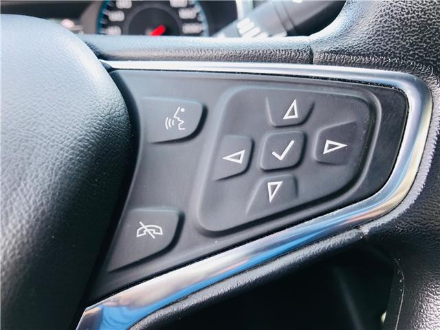 2016 Chevrolet Malibu 1LT (Stk: EE895050AA) in Surrey - Image 16 of 28
