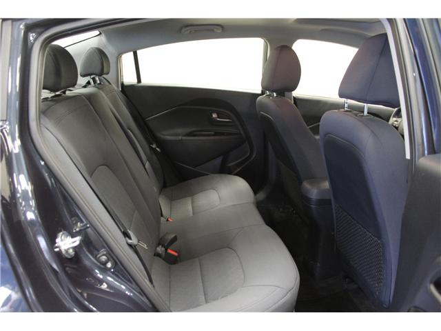 2016 Kia Rio EX+ w/Sunroof (Stk: BB629239) in Regina - Image 9 of 22