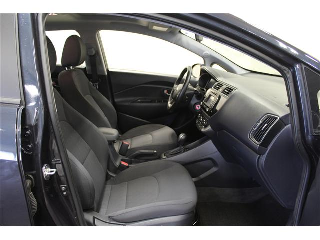 2016 Kia Rio EX+ w/Sunroof (Stk: BB629239) in Regina - Image 10 of 22