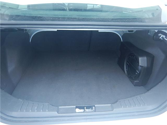 2012 Ford Focus SEL (Stk: HJ249856A) in Surrey - Image 29 of 30