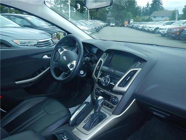 2012 Ford Focus SEL (Stk: HJ249856A) in Surrey - Image 19 of 30