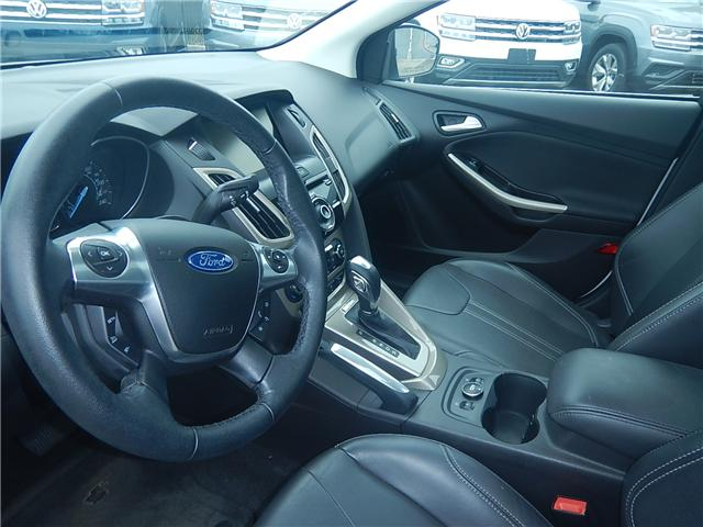 2012 Ford Focus SEL (Stk: HJ249856A) in Surrey - Image 6 of 30