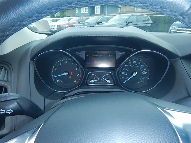 2012 Ford Focus SEL (Stk: HJ249856A) in Surrey - Image 10 of 30