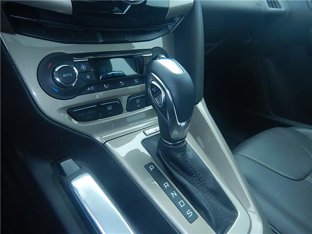 2012 Ford Focus SEL (Stk: HJ249856A) in Surrey - Image 15 of 30