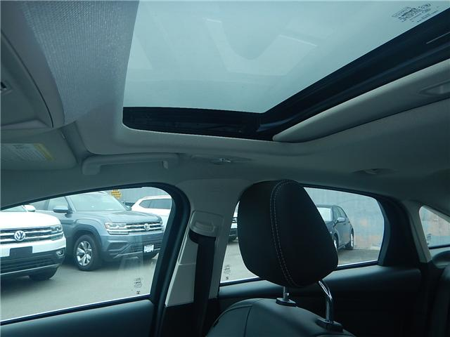 2012 Ford Focus SEL (Stk: HJ249856A) in Surrey - Image 22 of 30