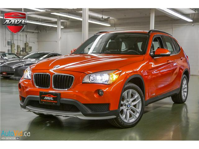 2015 BMW X1 xDrive28i (Stk: ) in Oakville - Image 2 of 33