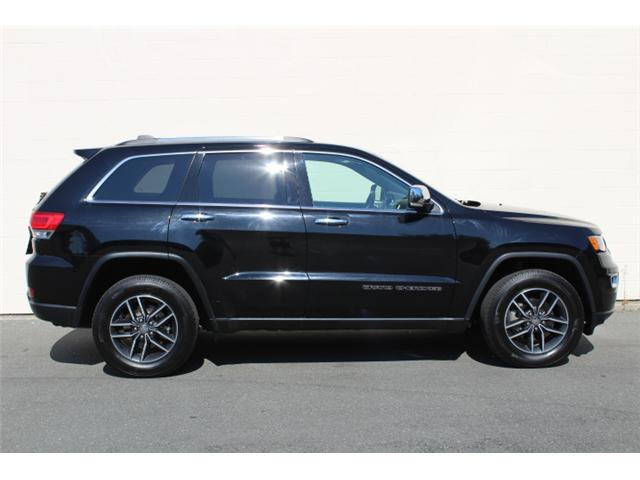 2017 Jeep Grand Cherokee Limited (Stk: C926684) in Courtenay - Image 26 of 30