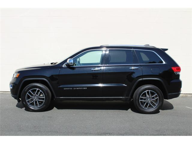 2017 Jeep Grand Cherokee Limited (Stk: C926684) in Courtenay - Image 28 of 30