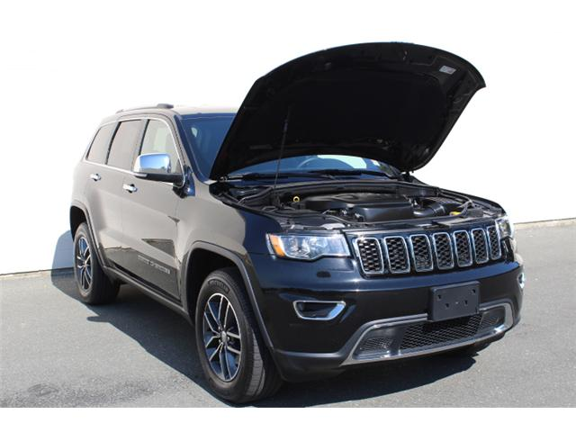 2017 Jeep Grand Cherokee Limited (Stk: C926684) in Courtenay - Image 29 of 30