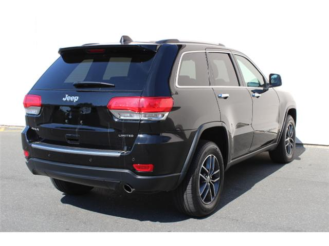 2017 Jeep Grand Cherokee Limited (Stk: C926684) in Courtenay - Image 4 of 30