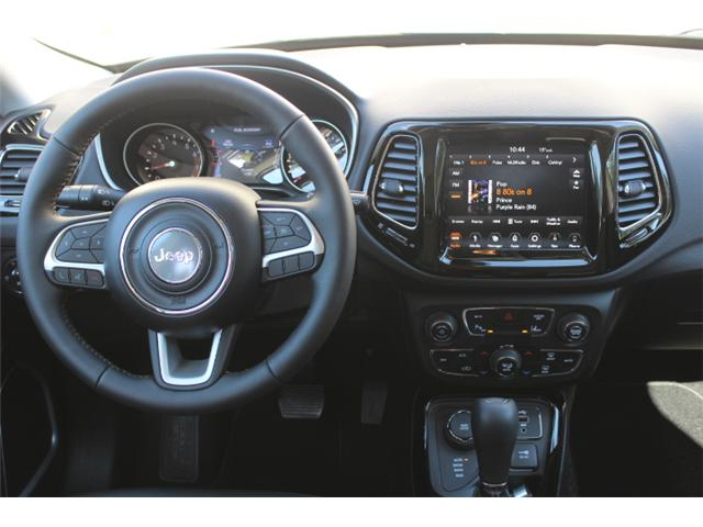 2018 Jeep Compass Limited (Stk: D196873A) in Courtenay - Image 13 of 30