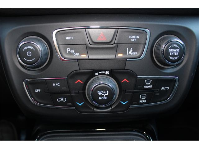 2018 Jeep Compass Limited (Stk: D196873A) in Courtenay - Image 15 of 30