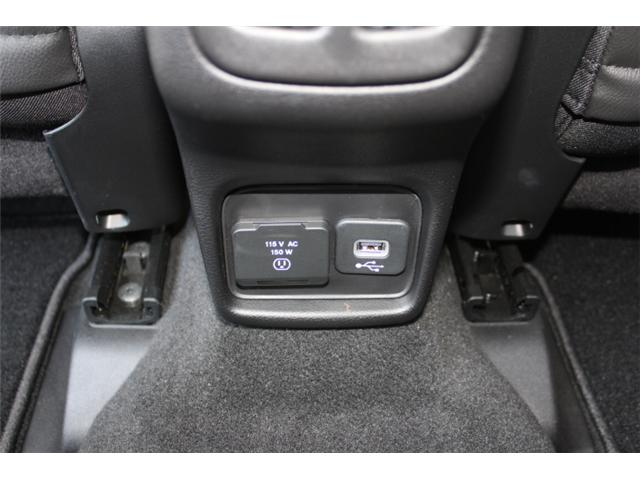 2018 Jeep Compass Limited (Stk: D196873A) in Courtenay - Image 17 of 30