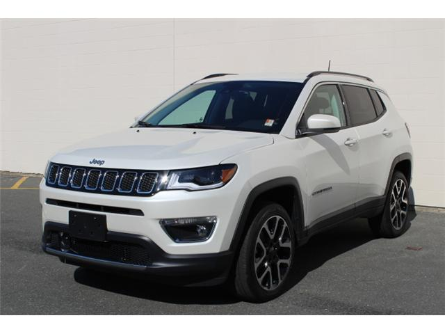 2018 Jeep Compass Limited (Stk: D196873A) in Courtenay - Image 2 of 30
