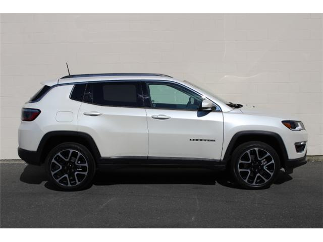 2018 Jeep Compass Limited (Stk: D196873A) in Courtenay - Image 26 of 30