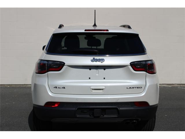 2018 Jeep Compass Limited (Stk: D196873A) in Courtenay - Image 27 of 30