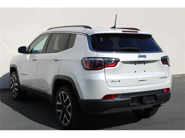 2018 Jeep Compass Limited (Stk: D196873A) in Courtenay - Image 3 of 30