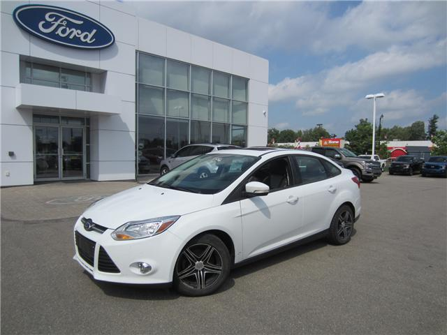 2014 Ford Focus SE (Stk: 18553A) in Perth - Image 1 of 13