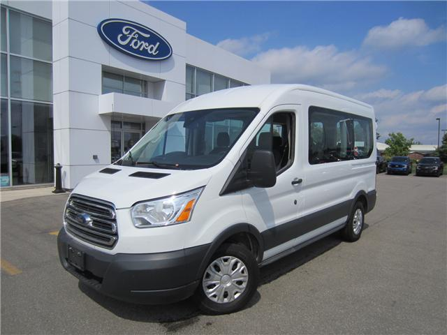 2016 Ford Transit-150 XLT (Stk: A5932R) in Perth - Image 1 of 12