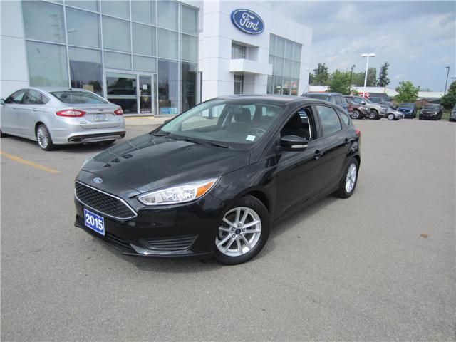 2015 Ford Focus SE (Stk: 18402A) in Perth - Image 1 of 10