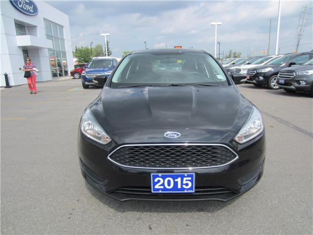 2015 Ford Focus SE (Stk: 18402A) in Perth - Image 2 of 10
