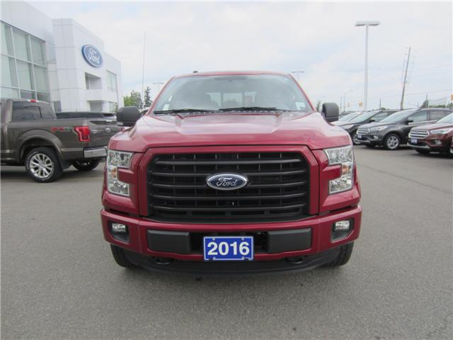 2016 Ford F-150  (Stk: 18174A) in Perth - Image 2 of 13