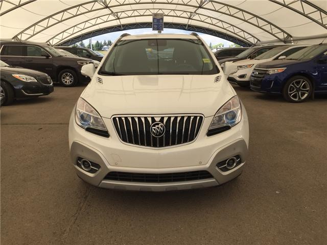 2014 Buick Encore Premium (Stk: 167543) in AIRDRIE - Image 2 of 21