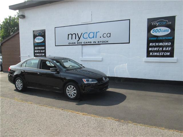 2014 Volkswagen Jetta 2.0L Comfortline (Stk: 180972) in Kingston - Image 2 of 14