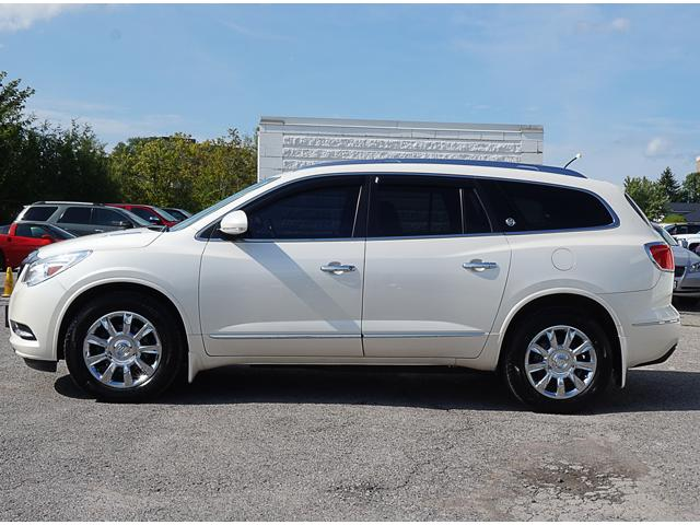 2015 Buick Enclave Premium (Stk: 18435A) in Peterborough - Image 2 of 23