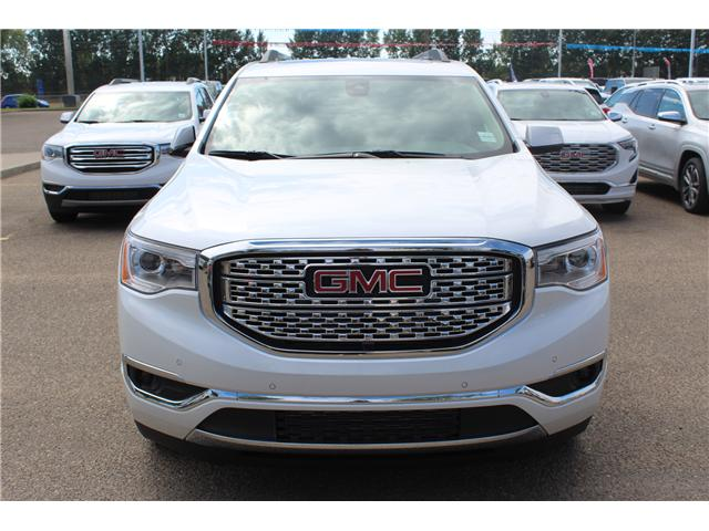 2019 GMC Acadia Denali (Stk: 167163) in Medicine Hat - Image 2 of 30