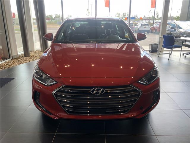 2018 Hyundai Elantra Limited (Stk: H2358) in Saskatoon - Image 2 of 25