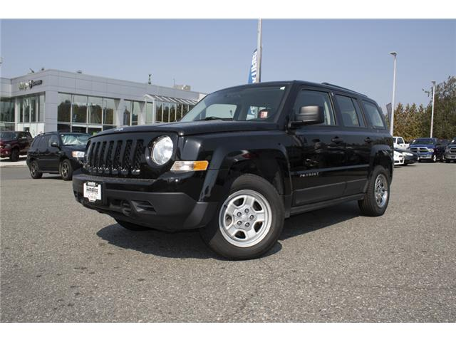 2017 Jeep Patriot Sport/North (Stk: AG0816) in Abbotsford - Image 3 of 25