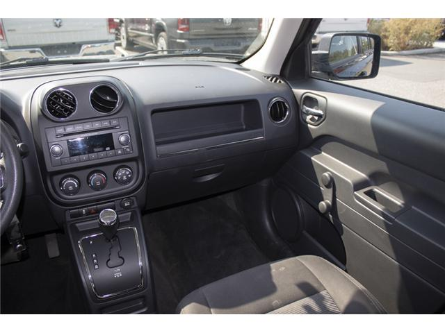2017 Jeep Patriot Sport/North (Stk: AG0816) in Abbotsford - Image 20 of 25