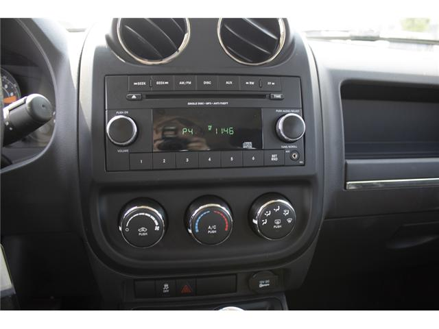 2017 Jeep Patriot Sport/North (Stk: AG0816) in Abbotsford - Image 24 of 25