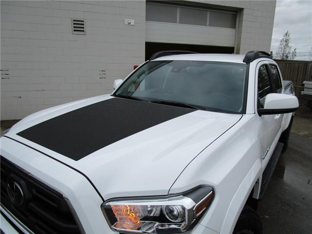 2018 Toyota Tacoma SR5 (Stk: 189170) in Moose Jaw - Image 2 of 28