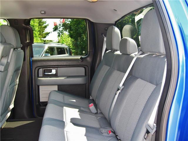 2014 Ford F-150 XLT (Stk: 1404) in Orangeville - Image 11 of 20