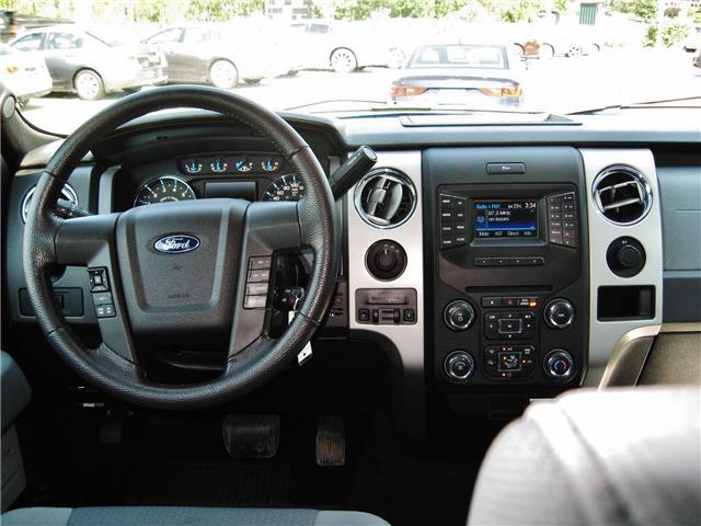2014 Ford F-150 XLT (Stk: 1404) in Orangeville - Image 15 of 20