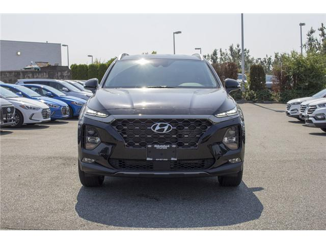 2019 Hyundai Santa Fe Preferred 2.0 (Stk: KF015372) in Abbotsford - Image 2 of 23