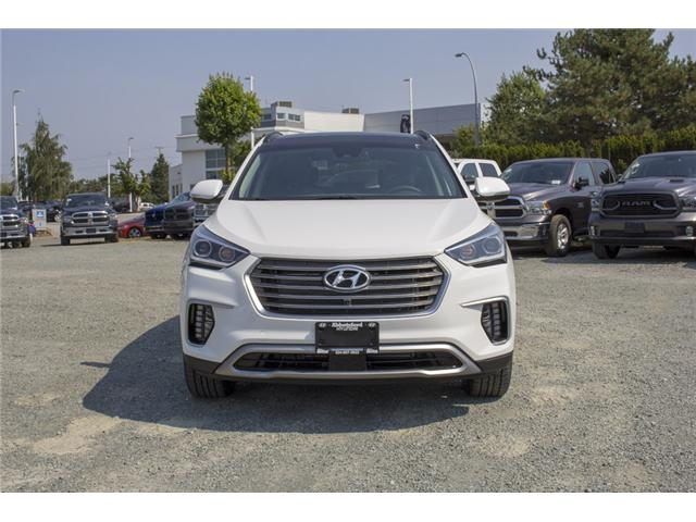 2019 Hyundai Santa Fe XL  (Stk: KF299009) in Abbotsford - Image 2 of 23