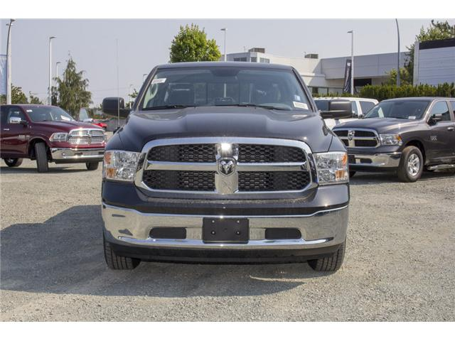 2018 RAM 1500 SLT (Stk: J347182) in Abbotsford - Image 2 of 25